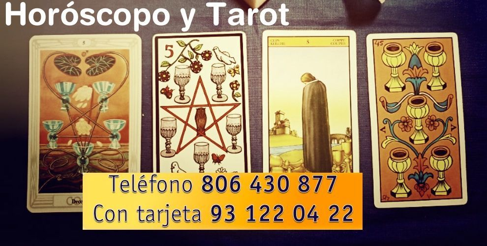 horoscopo y tarot